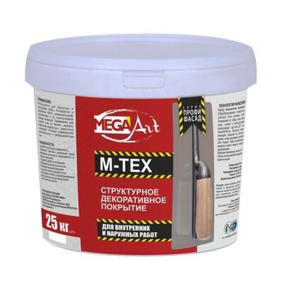M-Tex MegaArt