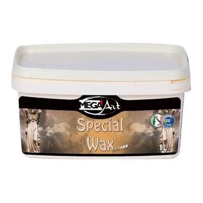 Special Wax MegaArt