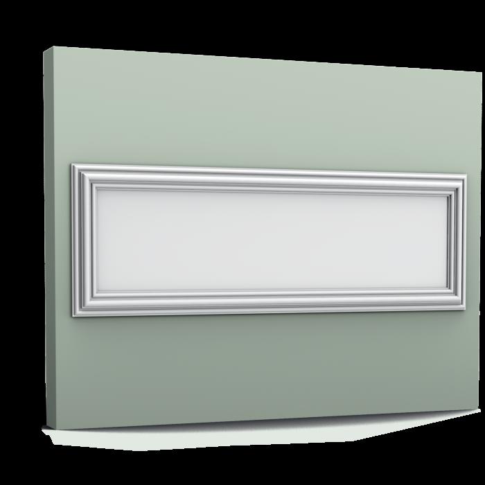 W 120 декоративная 3D панель, панно Orac Décor