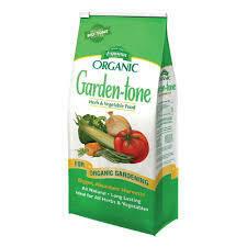 $11.99 Garden Tone Espoma 8 #