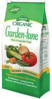 $7.99 Garden Tone Espoma 4#
