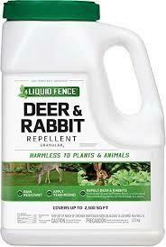 $29.99 Liquid Fence Deer and Rabbit 5#