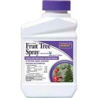 $16.99 Fruit Tree Spray Bonide 16 oz