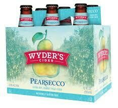 Wyders Pearsecco (6 pack) BOTTLES