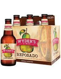 Wyders Reposado (6 pack) BOTTLES