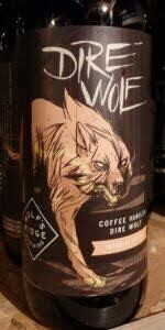 Wolfe Ridge Dire Wolf (6 pack)