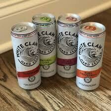 White Claw Variety Pack #1