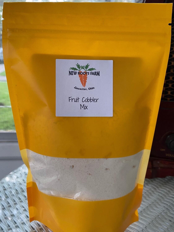 2068 Fruit Cobbler Mix $6