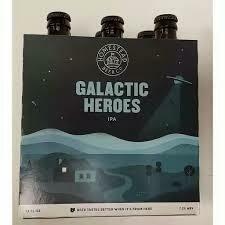 Homestead Galactic Heroes (6 pack)