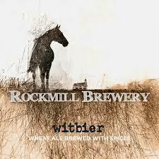 Rockmill Witbier 750 (large)