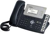 Yealink SIP-T26P SIP-телефон, 3 линии, BLF, PoE