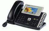 Yealink SIP-T38G SIP-телефон, цветной экран, 6 линий, BLF, PoE, GigE