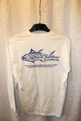 Logo T-shirts long sleeve