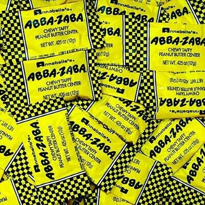Abba Zaba Mini 2lb