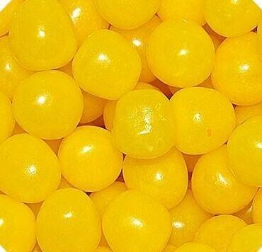 Fruit Sours Lemon 5lb