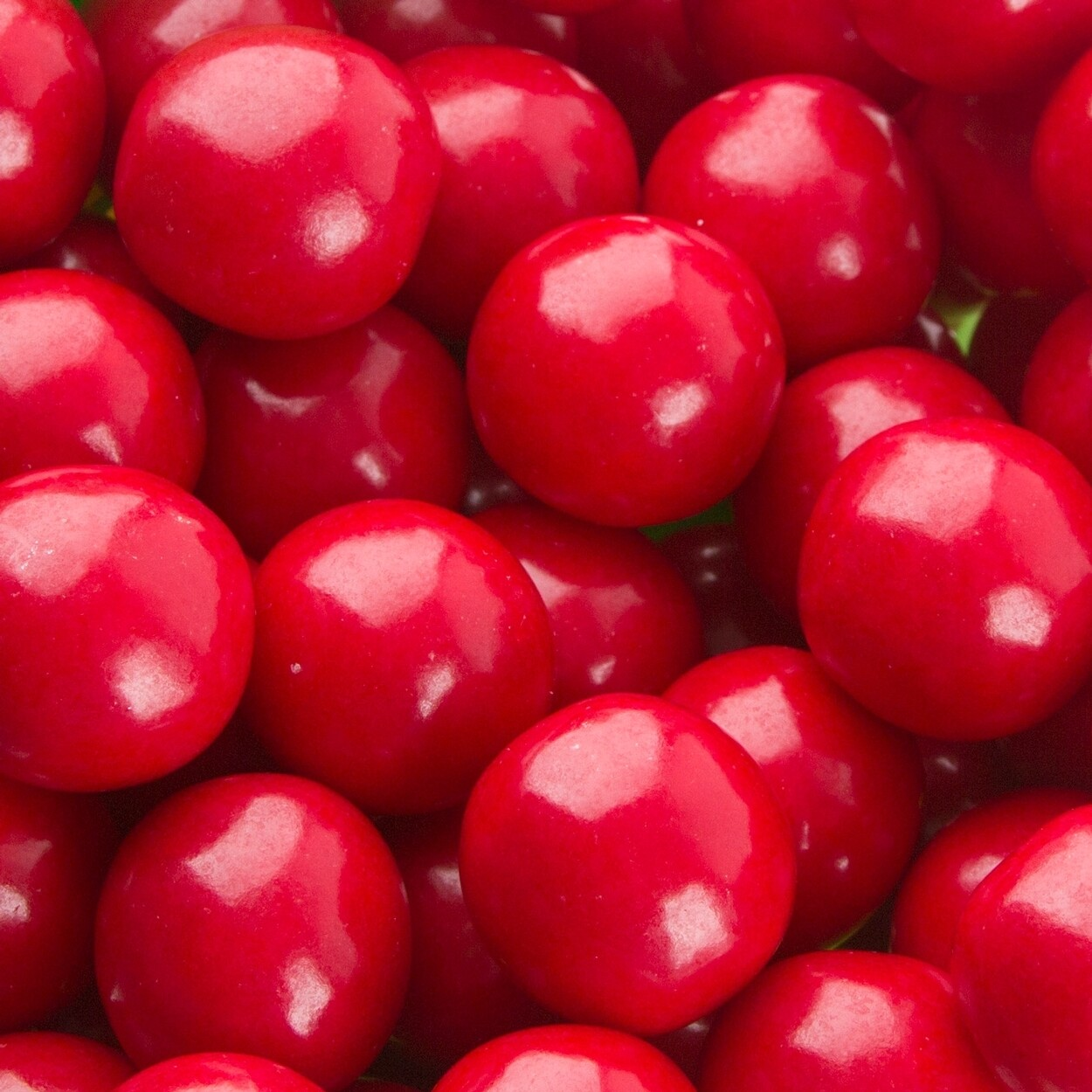 Gumball Red 2lb