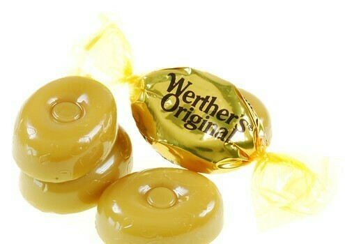 Werthers Original 2.2lbs