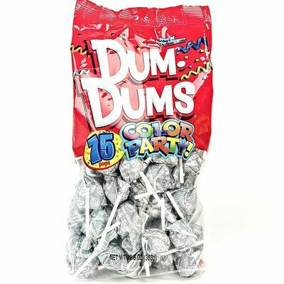 Dum Dums Tropi-Berry 75ct