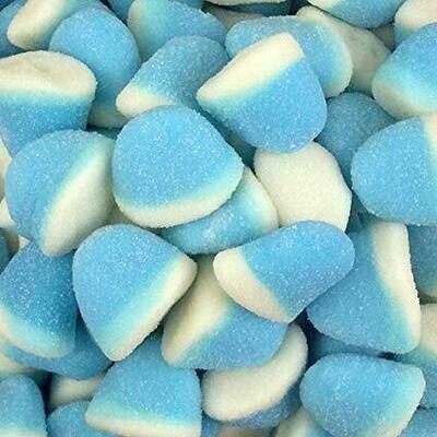 Vidal Gummi Drops Blue 2.2lb