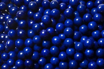 Sixlets Royal Blue 2lb