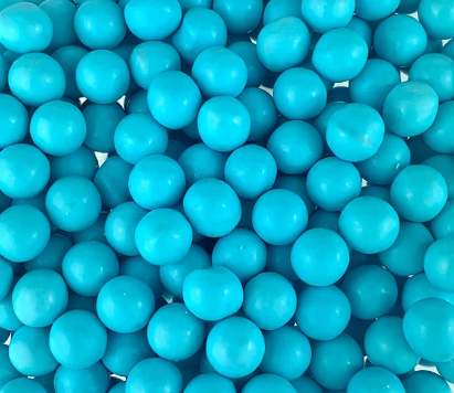 Sixlets Powder Blue 2lb