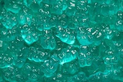 Light blue Melon Bears 5lb