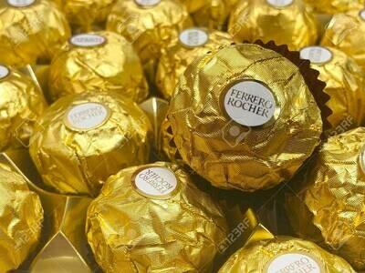 Ferrero Rocher 36ct