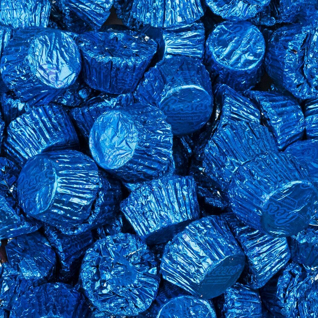 Reeses Royal Blue 4.2lb