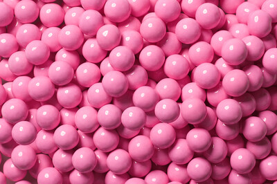 Sixlets Light Pink 2lb