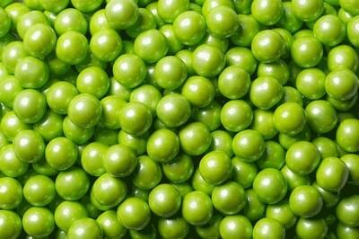 Sixlets Lime 2lb