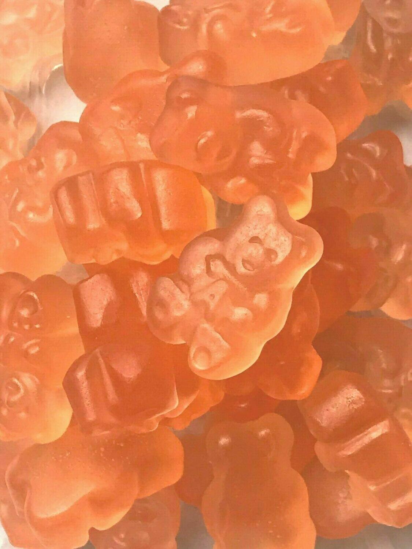 Gummy Bear Pink Grapefruit 5lb