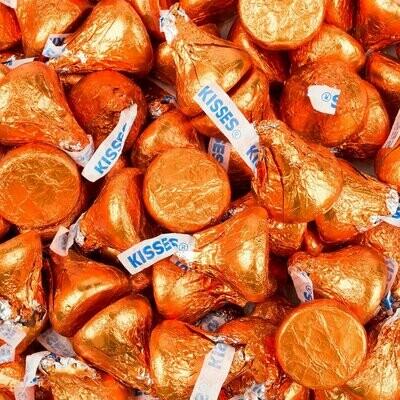 Kisses Orange 4.2lb