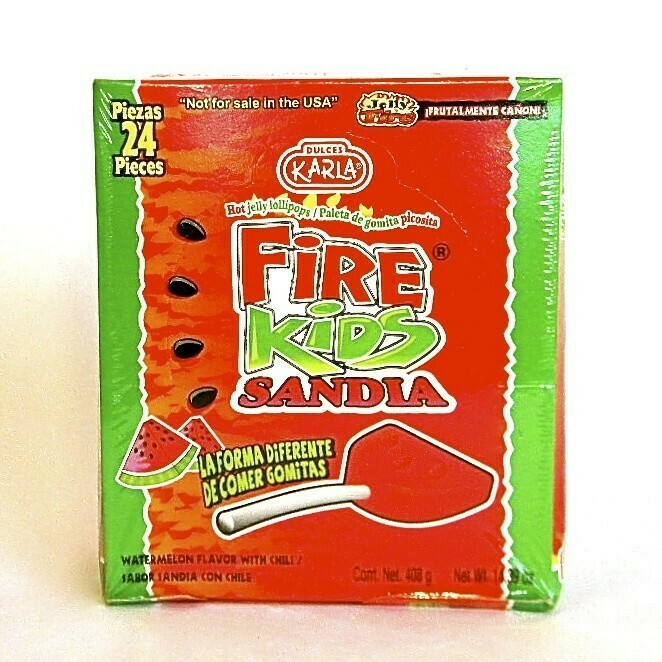 Fire Kids Sandia 24ct