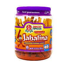 Tipicos Jabalina 40ct