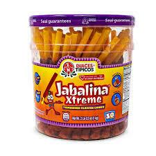 Jabalina 50ct
