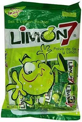 Limon 7 100ct