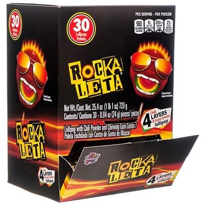 Sonrics Rockaleta 30ct