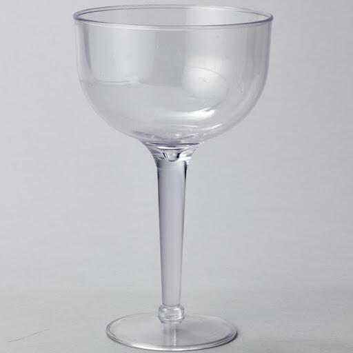Margarita Glass 1ct