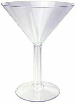 Martini Glass Small