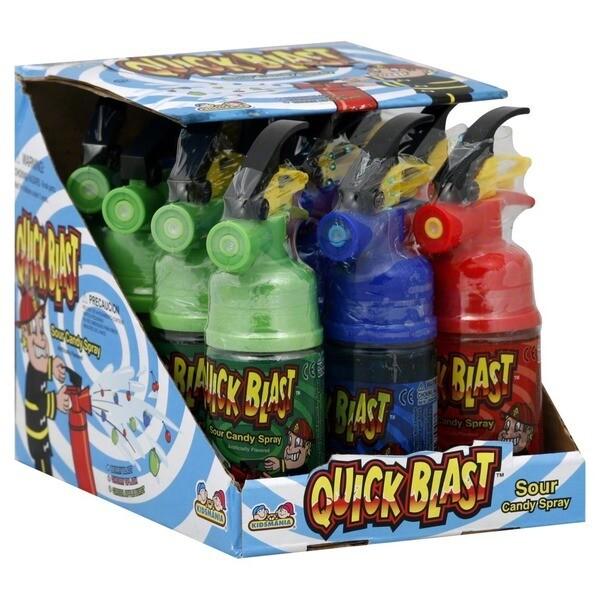 Quick Blast 12ct