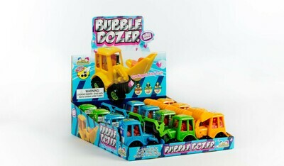 Bubble Dozer 12ct