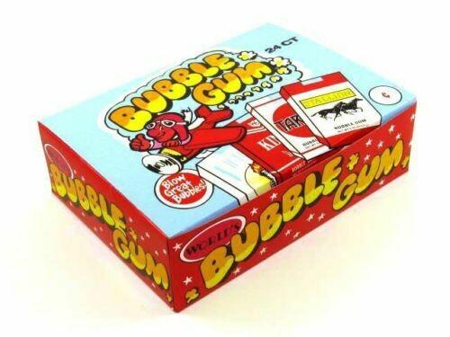 Bubble Gum Cigarettes 24ct