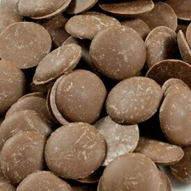Apeels Milk Chocolate 2.5lb