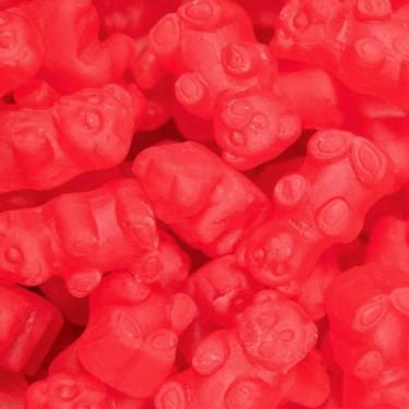 Cinnamon Bears 16oz