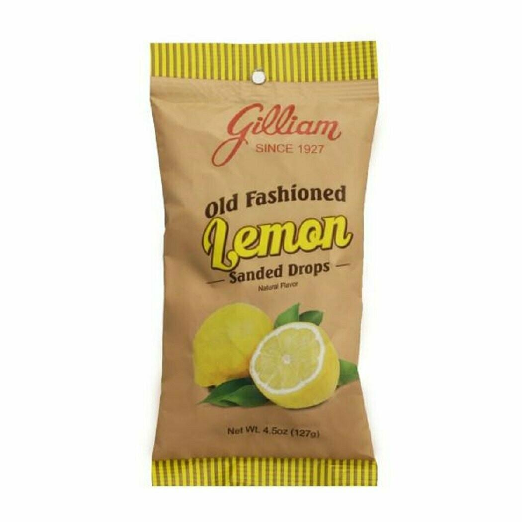 Old Fashion Lemon Drops 4.5oz
