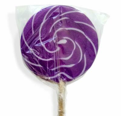 Splash Swirl Purple 12ct