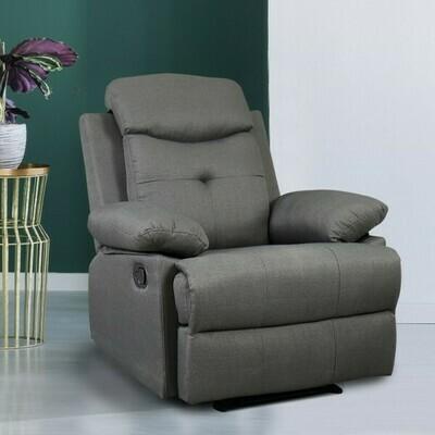 HOMCOM Fernsehsessel Relaxsessel Relaxliege