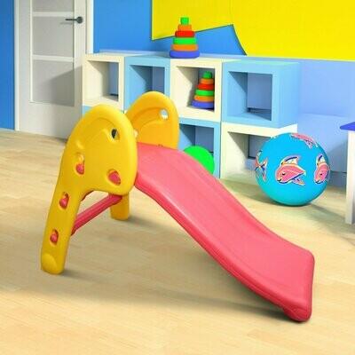 HOMCOM® Kinderrutsche Kinder Rutsche Spielzeug Slide Gartenrutsche