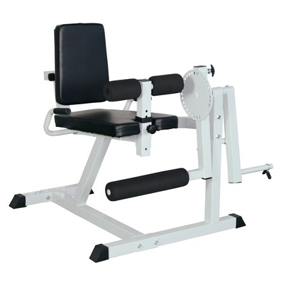 HOMCOM® Beinbeuger Beinstrecker Beincurler Fitness Beintrainer