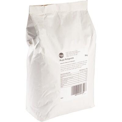Grosspackung Rupp Rollgerste 5 kg
